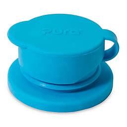 Pura Big Mouth® Silicone Sport Top in Aqua