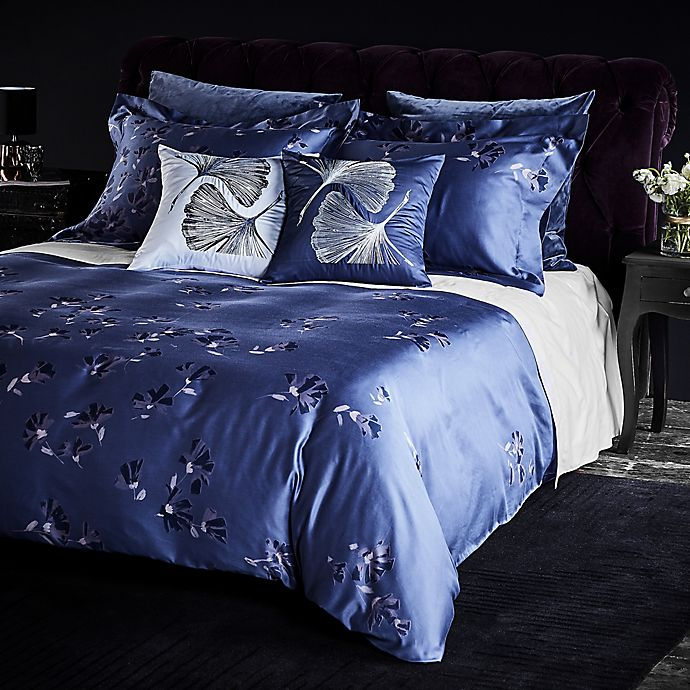 Alternate image 1 for Frette At Home Sanremo Duvet Cover