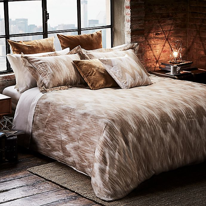 Alternate image 1 for Frette At Home Cervino Duvet Cover