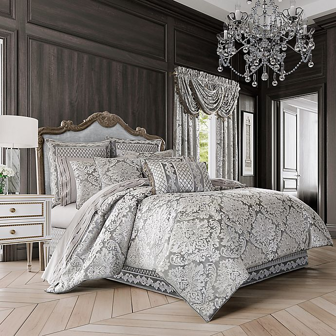 Alternate image 1 for J. Queen New York™ Bel Air Comforter Collection