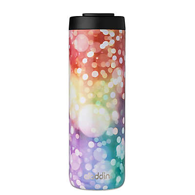 Aladdin 16 oz. Vacuum Insulated Stainless Steel Car Mug in Shimmer