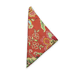 Adele Quilted Cotton Napkins (Set of 6)