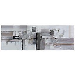 Serenity II 59-Inch x 20-Inch Canvas Wall Art