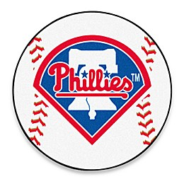 Phillies 2-Foot 3-Inch Accent Rug