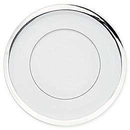 Vista Alegre Domo Platinum Narrow Band Charger Plate