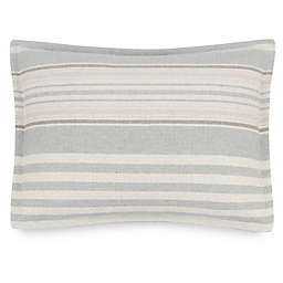 UGG® Lunar Stripe Cotton Flannel Pillow Sham