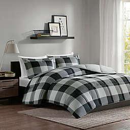 Madison Park Essentials Barrett Comforter Set