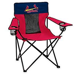 Cardinals Elite Chair