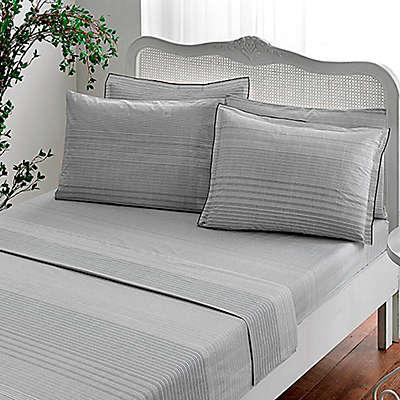 Brielle Stripes Sheet Set
