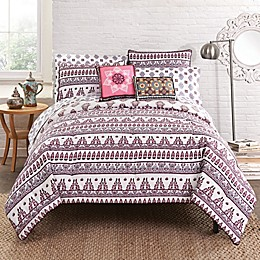 Amrita Sen Nandini Reversible Comforter Set