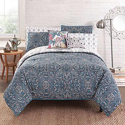 Amrita Sen Varkala Reversible Comforter Set