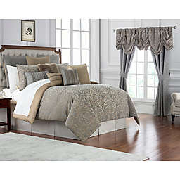 Waterford® Carrick Comforter Set