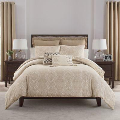 Bridge Street Siena Comforter Set Bed Bath And Beyond Canada