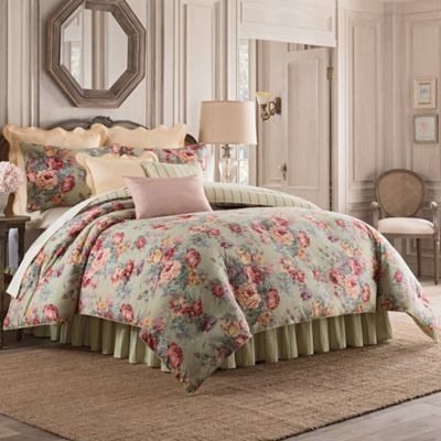 Belgravia Comforter Set Bed Bath Amp Beyond