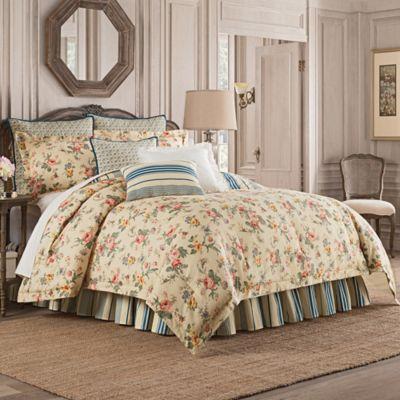 Country Trellis Comforter Set Bed Bath Beyond