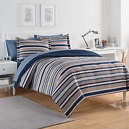 IZOD® Bradley Stripe Comforter Set