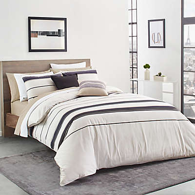 Lacoste Avoriaz Reversible Comforter Set