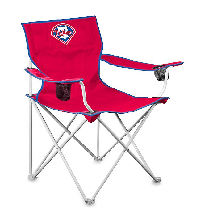 Phenomenal Phillies Elite Chair Bed Bath Beyond Cjindustries Chair Design For Home Cjindustriesco
