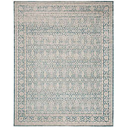 Safavieh Archive Canyon 9-Foot X 12-Foot Area Rug In Blue/Grey