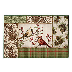 Brumlow Mills® Nature's Melody Multicolor Accent Rug