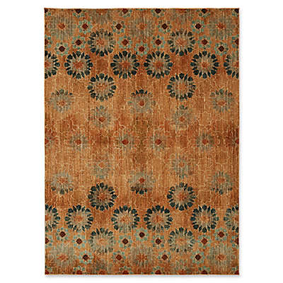 Patina Vie by Karastan In Bloom Area Rug