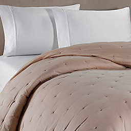 Bridge Street Siena Full/Queen Coverlet in Humus