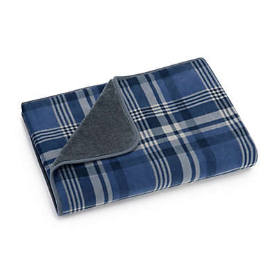 Pendleton® Teller Plaid Throw Blanket in Blue