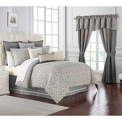 Waterford® Charlize Comforter Set