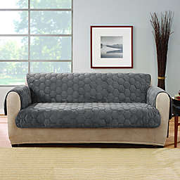 Sure Fit Silky Touch Furniture Protector Collection