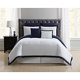 Truly Soft Everyday Hotel 7-Piece Duvet Cover Set