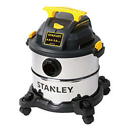 Stanley® 4.0 Peak HP Wet/Dry Vacuum in Chrome