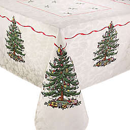 Spode® Christmas Tree by Avanti Tablecloth