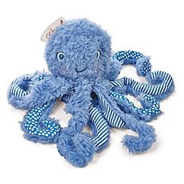 Bunnies By The Bay™ Ocho Octopus Plush in Blue