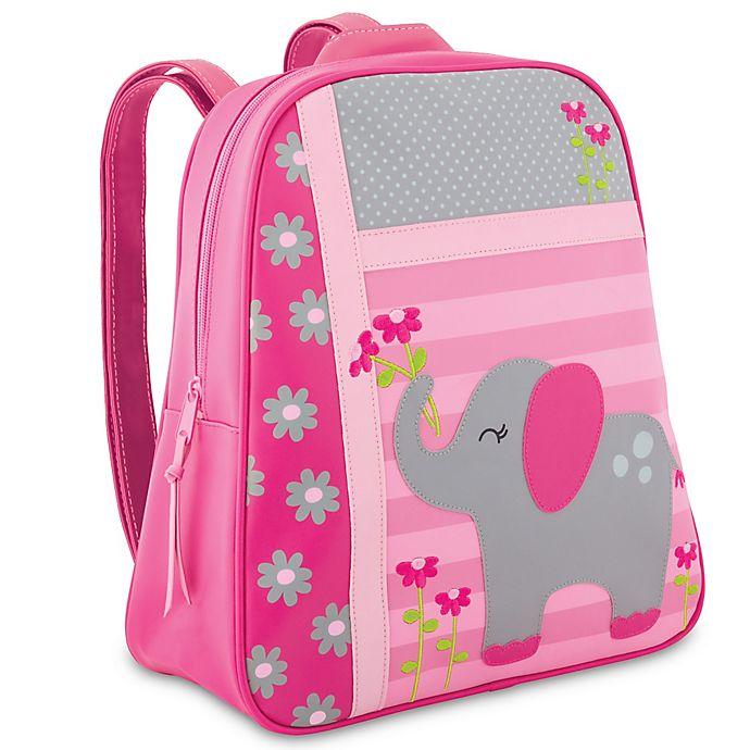 Alternate image 1 for Stephen Joseph   Elephant Go Go Backpack acf180e338431
