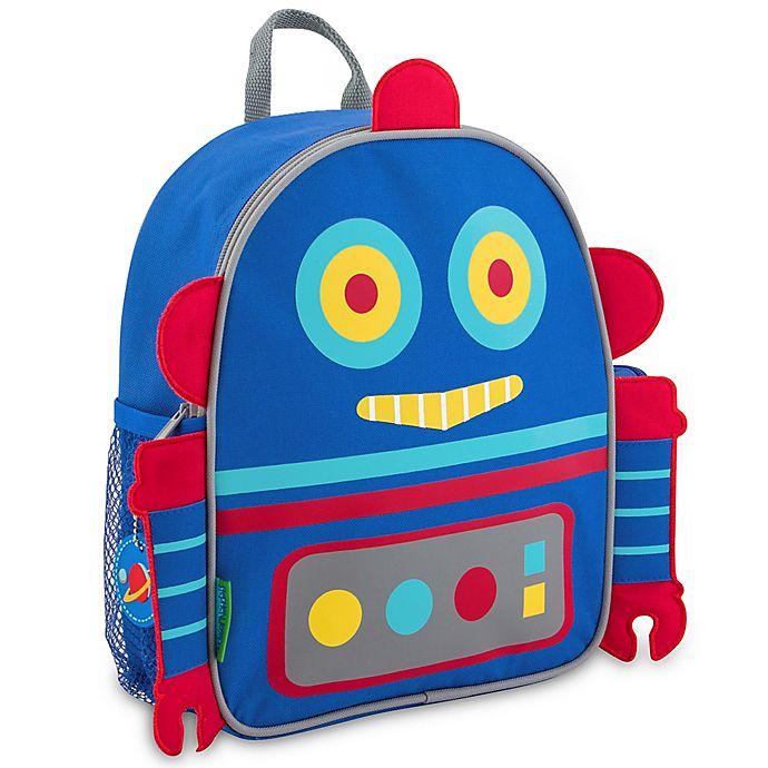 32480e1dd034 Stephen Joseph® Robot Mini Sidekick Backpack