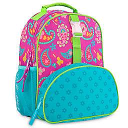 Stephen Joseph® Paisley All Over Print Mini Backpack