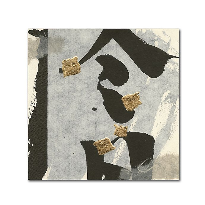 Alternate image 1 for Trademark Fine Art Collage I 35-Inch Square Canvas Wall Art