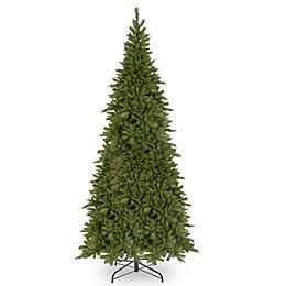 National Tree Company Tiffany Fir Slim Artificial Christmas Tree