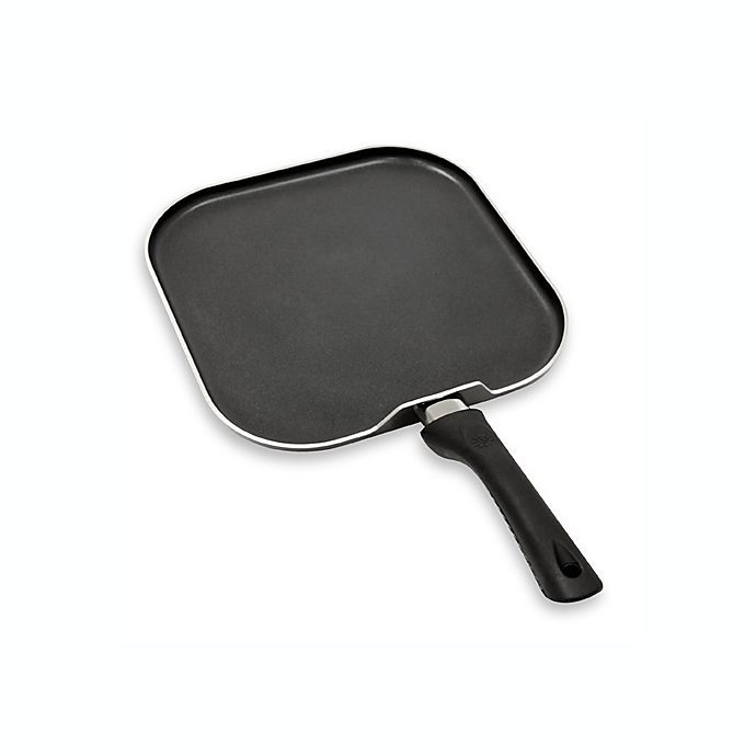 Alternate image 1 for Ecolution™ Artistry 11-Inch Square Griddle