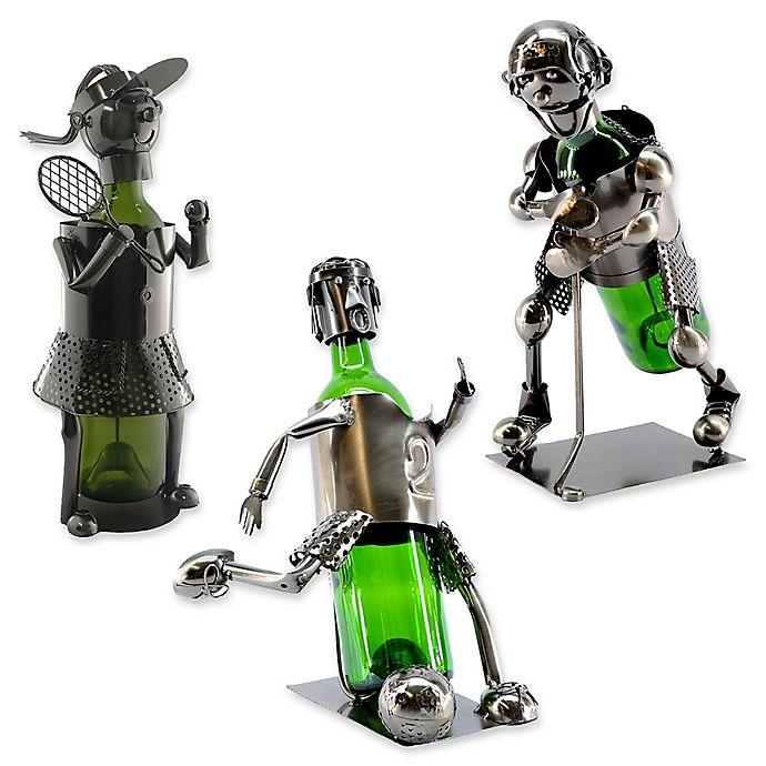 Alternate image 1 for Wine Bodies Wine Bottle Holder Collection