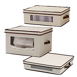 Household Essentials Storage Box Collection