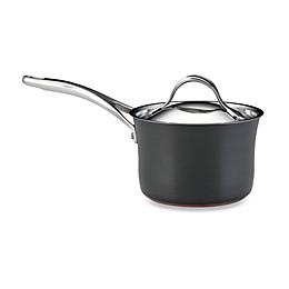 Anolon® Nouvelle Copper 2-Quart Covered Saucepan
