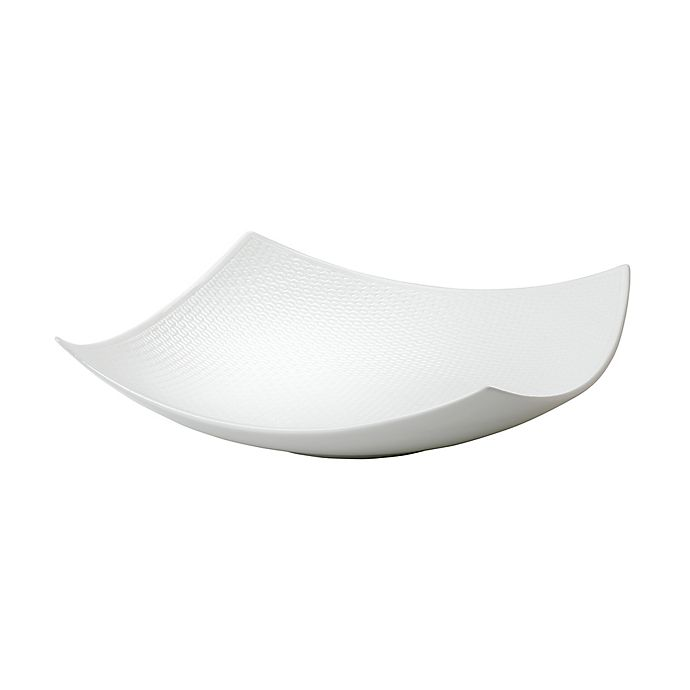Alternate image 1 for Wedgwood® Gio 10-Inch Sculptural Bowl