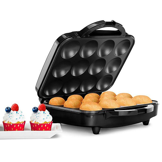 Housewares Store: Holstein® Housewares 12-Piece Cupcake Maker