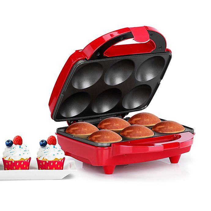 Housewares Store: Holstein® Housewares 6-Piece Cupcake Maker