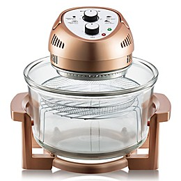 Big Boss™ Oil-Less Fryer in Copper