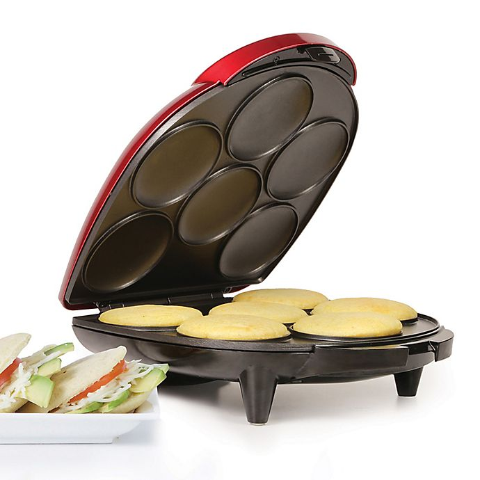 Arepa Maker Bed Bath And Beyond