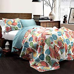Lush Décor Layla Reversible Quilt Set