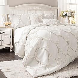 Lush Décor Avon 3-Piece Comforter Set