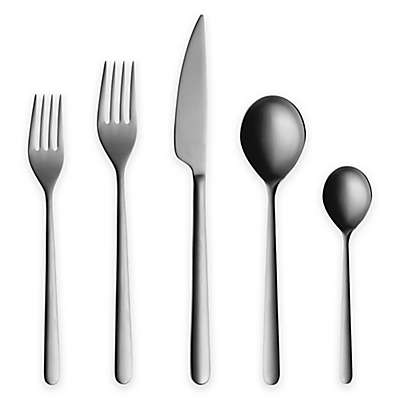 Mepra Linea Ice 5-Piece Flatware Place Setting